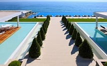Почивка в Cavo Olympo Luxury Resort & Spa, Олимпийска ривиера, на цена от 107.20 лв.