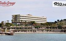 Почивка Чешме, Турция през Септември! 7 нощувки на база All Inclusive в хотел BABAYLON 4* + автобусен транспорт, от Теско груп