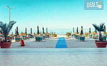 Почивка в Дуръс, Албания, с АПОЛО! 7 нощувки на база All Inclusive в хотел Horizont 4*, транспорт