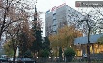 Почивка за двама в Пловдив. Две, три, пет или седем нощувки за двама със закуски - цена 52лв. на човек