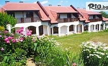 Почивка в Габровския Балкан до средата на Септември! 2, 3 или 5 нощувки със закуски и вечери + разходки и джип сафари, от Комплекс Роден край 3*