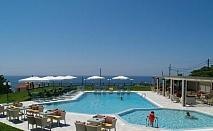 Почивка в Гърция, на 30 км от Комотини, на 100 м от плажа - хотел Исмарос, 12.09-25.09, BB