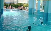 Почивка в град Павликени! Нощувка със закуска и ползване на басейн с МИНЕРАЛНА ВОДА от Парк-хотел
