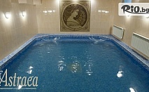 Почивка в Хисаря до края на Март! 3, 4 или 5 нощувки на база All Inclusive Light + вътрешен басейн и релакс зона, от Хотел Астрея