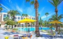 Почивка в хотел NEROLIA HOTEL & SPA 4*, Монастир, Тунис през август и септември 2021. Чартърен полет от София + 7 нощувки на човек на база All Inclusive!