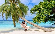 Почивка в хотел  RIU NAIBOA 4*, Пунта Кана, Доминикана! Чартърен полет от София на 28.10.2021 + 7 нощувки на човек, на база All Inclusive!