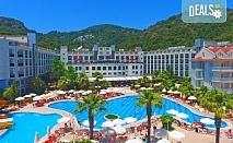 Почивка в края на лятото в Green Nature Resort and SPA 5*, Мармарис! 7 нощувки на база All Inclusive, възможност за транспорт