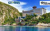 Почивка в Кушадасъ! 7 нощувки на база Ultra All Inclusive в Ladonia Hotels Adakule, от Глобус Холидейс