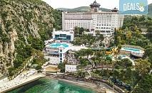 Почивка в Кушадасъ през септември или октомври! 7 нощувки на база Ultra All Inclusive в Ladonia Hotels Adakule 5*, възможност за транспорт