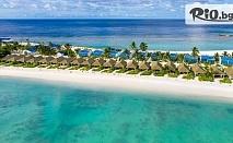 Почивка на Малдивите! 7 нощувки със закуски, обеди и вечери в South Palm Maldives Resort + двупосочни трансфери от Мале до хотела с полет и бърза лодка, от Мисис Травъл
