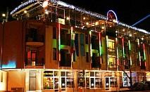 """Почивка в най-цветния комплекс - Спа Хотелски комплекс """"Амбарица""""! НОЩУВКА + ЗАКУСКА + ТЕЖКА РАКИЙКА И НАРОДНИ САЛАТКИ НА ЦЕНИ ОТ 39 ЛВ. ЗА ДВАМА!"""