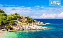 Почивка на остров Корфу ! 4 нощувки на база All Inclusive, транспорт и посещение на двореца Ахилион! Потвърдени дати за юни и септември
