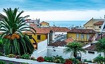 Почивка на остров Тенерифе, Испания. Директен чартърен полет + 7 нощувки на човек със закуски и вечери в  BLUESEA PUERTO RESORT 4* от ТА Луксутур