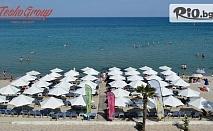Почивка в Паралия Катерини, Гърция! 3 или 5 нощувки със закуски в Atlantis Hotel 3*, от Теско груп