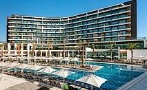 Почивка през август до октомври в WIND OF LARA HOTEL & SPA  5*, Лара, Турция. Самолетен билет от София + 7 нощувки на човек на база All Inclusive!