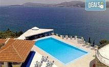 Почивка през лятото на остров Лефкада, Гърция! 5 нощувки със закуски в Hotel Sunrise 2*, транспорт и екскурзовод