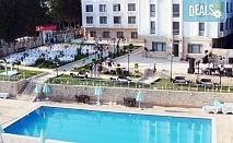 Почивка през лятото в Силиври, Турция! 3 нощувки със закуски и вечери в Hotel Selimpaşa Konağı 5*, ползване на турска баня и сауна, възможност за посещение на Истанбул!