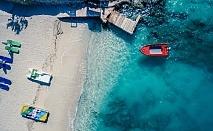 Почивка през септември в Дуръс, Албания. Автобусен транспорт + 5 нощувки на човек със закуски и вечери в хотел 3*!