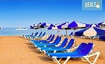 Почивка през септември в Лидо ди Йезоло, Италия, с възможност за посещение на Венеция и Верона! 5 нощувки, закуски, вечери и транспорт от Еко Тур!