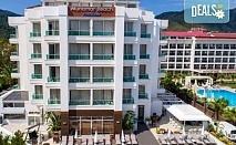 Почивка през септември в Munamar Beach Residence 5*, Мармарис! 7 нощувки на база All Inclusive, възможност за транспорт