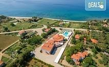 Почивка през юни в Северна Гърция, Марония! 5 нощувки със закуски и вечери с включени напитки във FilosXenia Ismaros Hotel 4*, транспорт и водач от Травел Мания!