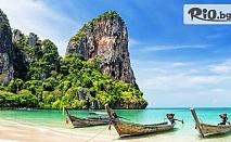 Почивка на о. Пукет, Тайланд от 23 до 30 Октомври! 7 нощувки със закуски в Хотел Phuket Island View + двупосочен самолетен билет, от Арена Холидейз