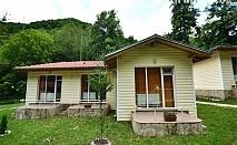 Почивка в Рила планина! Нощувка в самостоятелна къщa от Комплекс Валдис, местност Жабокрек