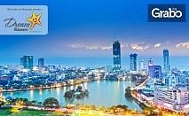 Почивка в Шри Ланка през Октомври или Февруари! 6 нощувки със закуски и вечери, плюс самолетен билет