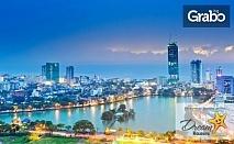 Почивка в Шри Ланка през Октомври! 6 нощувки със закуски и вечери, плюс самолетен билет