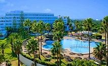 Почивка в Тунис от май до септември 2021. Чартърен полет от София + 7 нощувки на човек на база All Inclusive в хотел HOTEL TROPICANA CLUB & SPA 3*, Moнастир!