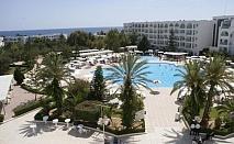 Почивка в Тунис от юни до септември 2021. Чартърен полет от София + 7 нощувки на човек на база All Inclusive в хотел EL MOURADI PALACE 4*, Сус!