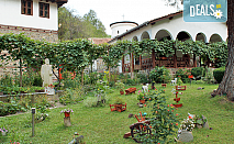 Посетете за 1 ден паметника на Дядо Йоцо, манастира