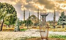 Посетете Истанбул, Одрин и Чорлу! Транспорт + 2 нощувки със закуски в хотел 2* Тръгване всеки четвъртък от януари до септември!