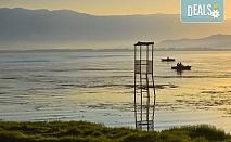 Посетете през юли или август Дойран и Дойранското езеро в Македония! 1 нощувка със закуска и вечеря, транспорт и програма!