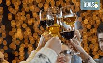 Посрещнете Нова година в Лесковац, Сърбия! 2 нощувки със закуски и 1 вечеря в Atina Lux, възможност за транспорт