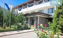 Посрещнете Нова година в СПА хотел Виктория в Брацигово! 2 или 3 нощувки със закуски и вечери, празнична вечеря с DJ и програма, безплатно за деца до 2.99г.