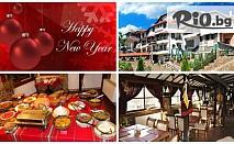 Посрещнете новата 2016 година в Македония! Две нощувки със закуски и две вечери, едната - ПРАЗНИЧНА с неограничена консумация на вино - за 240лв, от ТА Конкордия
