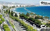 Посрещни Нова година в Кипър! 4 нощувки със закуски в Kapetanios Hotel 3* + самолетен транспорт и летищни такси, от Солвекс