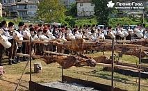 Празнувайте Гергьовден в Златоград (3 дни/2 нощувки със закуски) за 99 лв.