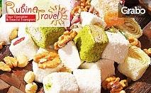 Предколеден шопинг в Турция! Еднодневна екскурзия до Одрин и Лозенград на 22 Декември