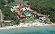 Предложение за почивка 2018 на Халкидики, Касандра: 3, 5 или 7 нощувки на база закуска и вечеря в хотел Simantro Beach 4* от 215 лв