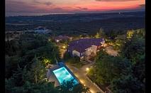 Предожение за лятна почивка 2018 в Гърция, Комотини: 3, 5 или 7 нощувки на база закуска или закуска и вечеря в хотел Filosxenia Roxani Country House 3* на цени от 100 лв на човек