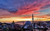 През октомври екскурзия до Текирдад, Турция! Автобусен транспорт + 3 нощувки на човек със закуски + посещение на Одрин и Чорлу