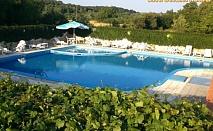 През септември в Кранево! Нощувка със закуска + ползване на басейн, интернет и паркинг от хотел Анкор