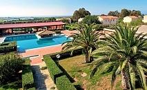 През Септември в Сицилия! Хотел ATHENA RESORT VILLAGE 4* за 7 нощувки с полет от София,  Ол Инклузив, безплатни чадъри и шезлонги на плажа и разнообразие от забавления - дата на отпътуване 29 Септември