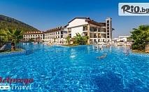 През Юни в Дидим, Турция! 7 нощувки на база All Inclusive в Хотел RAMADA DIDIM and AQUAPARK 4*, със собствен транспорт, от Белпрего Травел