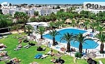 Приказно лято в Тунис! 7 нощувки със закуски, обеди и вечери в Хотел Golf Residence 4* + самолетни билети, от Туристическа агенция Солвекс