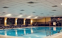 Пролет във Велинград - хотел Здравец Wellness& SPA**** ! Нощувка със закуска и вечеря + вътрешен минерален басейн, детски басейн, джакузи, сауна и  турска баня на цени от 56лв. на човек!!!