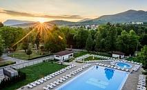 Пролетен релакс в хотел Медикус Вършец! Нощувка със закуска + минерален басейн с джакузи и Спа център  на цени от 40лв. на човек!!!