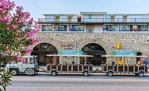Предложение за ЛЯТО 2018 в Гърция, Халкидики: 3, 5 или 7 нощувки на база закуска и вечеря или база All Inclusive в хотел Kriopigi 4* от 189 лв